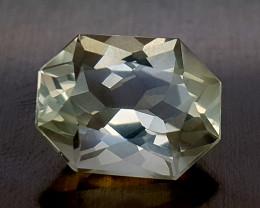 4.85Crt Moonstone Rare faceted  Natural Gemstones JI01