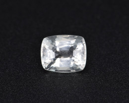 1.73 Cts World Rare Natural Poudretteite Collectr's Grade Gemstone