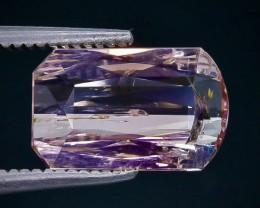 2.45 Crt  Tourmaline Faceted Gemstone (Rk-72)