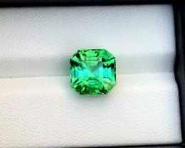 5.80 Carats Natural Top Grade Tourmaline Gemstone