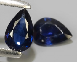 0.75 CTS AWESOMEBLUE SAPPHIRE FACET GENUINE MADAGASCAR~EXCELLENT!!