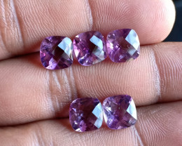 Natural Amethyst Wholesale Parcel 100% Natural Gemstones VA4541