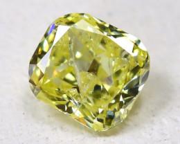 Diamond 0.16Ct Natural Untreated Genuine Fancy Diamond B267
