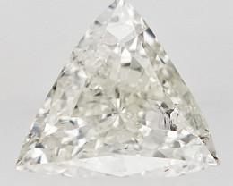0.16 cts , White Color Diamond , Fancy Cut Diamond