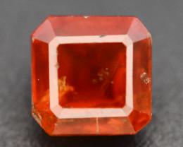 Top Color 2.05 ct Natural Hessonite Garnet ~ T