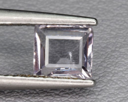 Natural Spinel 0.83 Cts from Burma