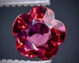 0.86 Crt Garnet Faceted Gemstone (Rk-73)