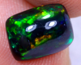1.61cts Natural Ethiopian Welo Smoked Opal / MA1437