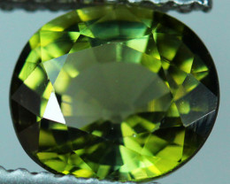 1.69 CT Excellent Cut AAA Mozambique Tourmaline-PTA737