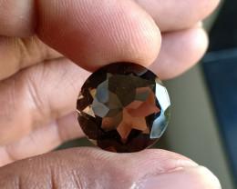 Smoky Quartz High Quality 100% Natural Gemstone VA4602