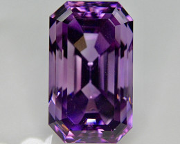 Quality Cutting  52.20 Ct Sparkling Color Natural Amethyst