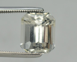 Top Quality 4.40 Ct Natural Morganite