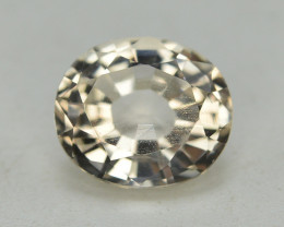 Top Quality 2.95 Ct Natural Morganite