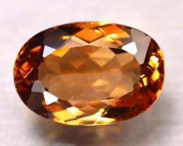 Whisky Topaz 15.22Ct Natural Imperial Whisky Topaz D1205/A46