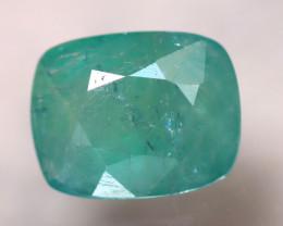 Grandidierite 2.74Ct Natural World Rare Gemstones D1213/B11