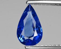 1.12 Ct Ceylon Sapphire Exceptional Color Gemstone S14