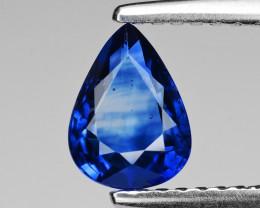 1.01 Ct Ceylon Sapphire Exceptional Color Gemstone S15