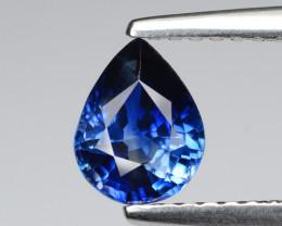 0.99 Ct Ceylon Sapphire Exceptional Color Gemstone S16