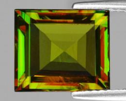 4.99 Ct Chrome Sphene Exceptional Color Pakistan Sph20