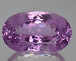 84.05 Cts Natural Kunzite Hot Pink Top Quality Gemstone