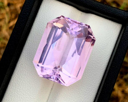 Amethyst Loose Gemstones from Afghanistan ~ 40.55 Carats