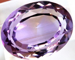 12.60 cts NATURAL AMETRINE FACETED STONE PG-1407