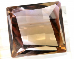 10.25 cts NATURAL AMETRINE FACETED STONE  PG-1418