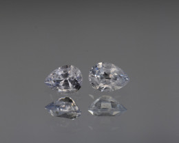 Natural Sapphire 0.88 Cts, Top Quality Gemstones.