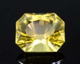 November Birthstone 16.15 Ct Natural Citrine ~ Africa