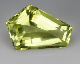 11.19 Cts Awesome Quarts Fine Quality Gemstone Q10