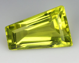 11.06 Cts Awesome Quarts Fine Quality Gemstone Q16