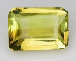 9.19 Cts Awesome Quarts Fine Quality Gemstone Q18