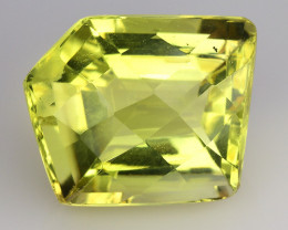 8.43 Cts Awesome Quarts Fine Quality Gemstone Q19