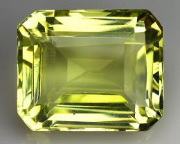 9.61 Cts Awesome Quarts Fine Quality Gemstone Q22