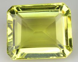 6.09 Cts Awesome Quarts Fine Quality Gemstone Q36
