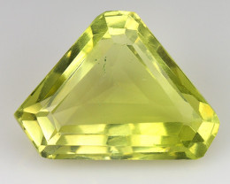 4.78 Cts Awesome Quarts Fine Quality Gemstone Q38
