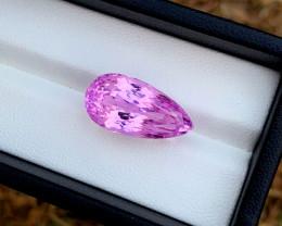15.45 cts Natural Pink Kunzite Gemstone