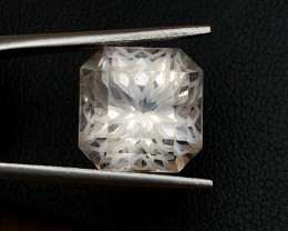 Topaz Beautifully Custom Cut 12.15 Ct Natural Topaz from Skardu Topaz Topaz
