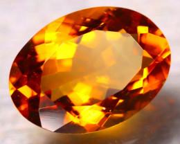 Madeira Citrine Gemstones