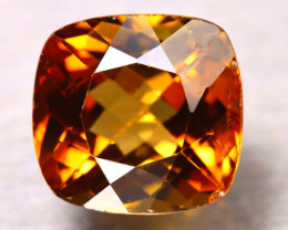 Whisky Topaz 15.27Ct Natural Imperial Whisky Topaz D1414/A46