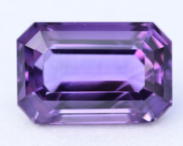 Quality Cutting  23.90 Ct Sparkling Color Natural Amethyst