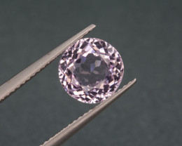 Natural  Kunzite 3.33 Cts Top Pink Color Gemstones
