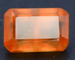Top Color 2.25 ct Natural Hessonite Garnet ~ T