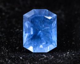 |CERTIFIED By GGI | Presenting Ocean Blue Color 5.34 Carat Aquamarine !