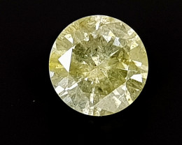 0.16CT DIAMOND  BEST QUALITY GEMSTONE IIGC09
