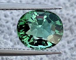 Natural Tourmaline gemstone.
