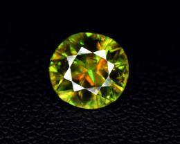 1.85 cts - Sphene Titanite Gemstone