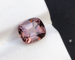 Top Quality 3.15 Ct Natural Purplish Scapolite