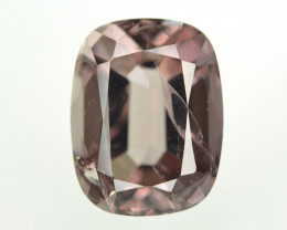 Top Quality 4.85 Ct Natural Purplish Scapolite