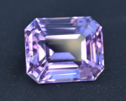 Quality Cutting  38.85 Ct Sparkling Color Natural Amethyst